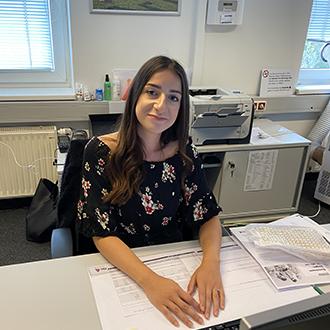 VAAJ | Mitarbeiter Alicia